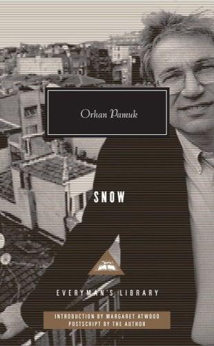 Snow 9781841593388