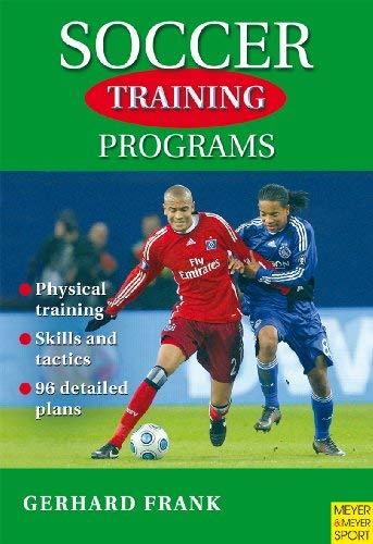 Soccer Training Programs 9781841262741