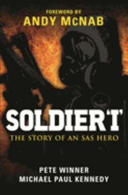 Soldier 'I': The Story of an SAS Hero 9781846039959