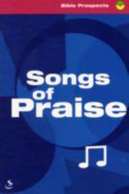 Songs of Praise 9781844270668