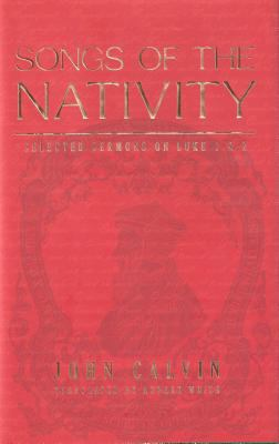 Songs of the Nativity 9781848710108