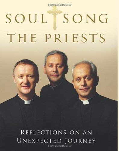 Soul Song: Reflections on an Unexpected Journey 9781848271098