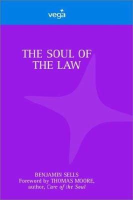 Soul of the Law 9781843334620