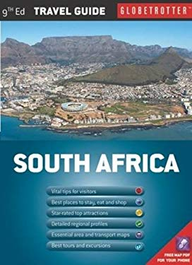 Globetrotter Travel Guide South Africa 9781847737571