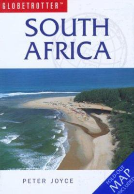 South Africa [With Folded Map] 9781843306306