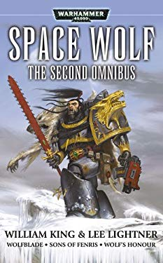 Space Wolf: The Second Omnibus 9781844167753