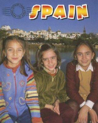 Spain 9781842342497