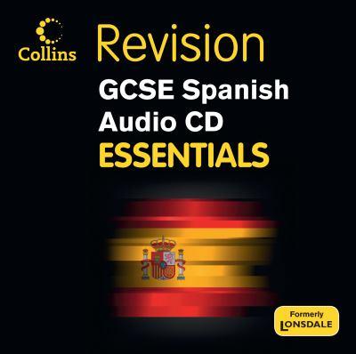 Spanish: Audio CD 9781844196630
