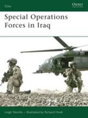 Special Operations Forces in Iraq 9781846033575
