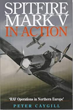 Spitfire Mark V 9781840372489