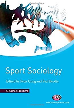 Sport Sociology 9781844454648