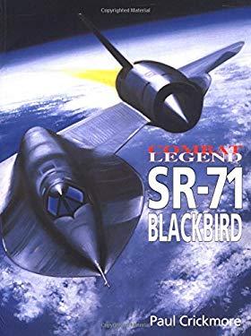 Sr-71 Blackbird -Cmbt Leg 9781840373820