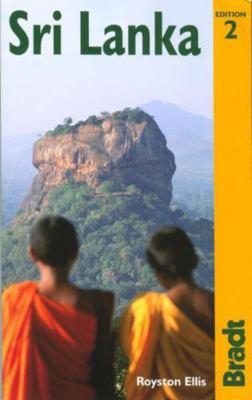 Sri Lanka, 2nd: The Bradt Travel Guide 9781841621296