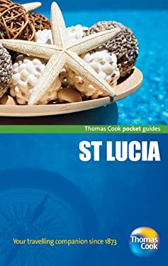 St. Lucia Pocket Guide 9781848484559