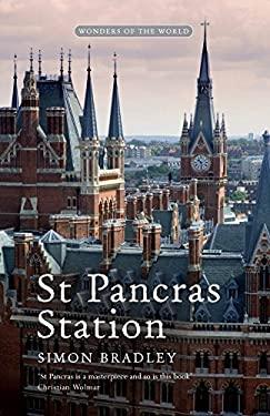 St Pancras Station 9781846684609