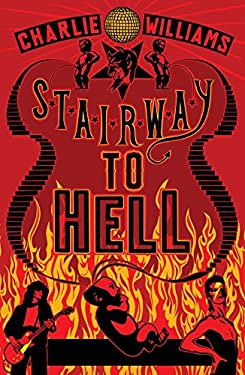 Stairway to Hell 9781846686894