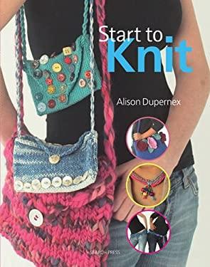 Start to Knit 9781844480890