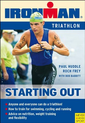 Starting Out: Training for Oyur First Competition 9781841261010