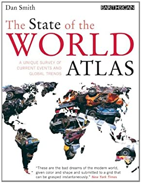 State World Atlas 9781844070299