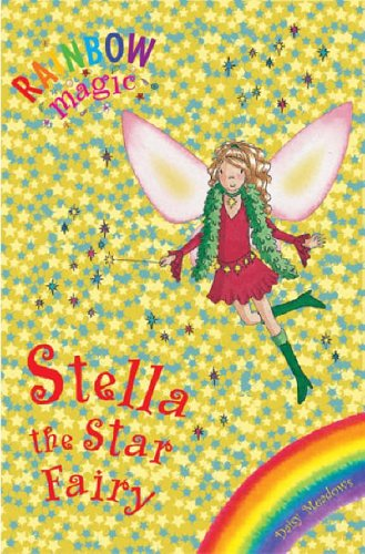 Stella the Star Fairy 9781843628699