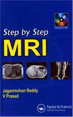 Step by Step MRI 9781841845371