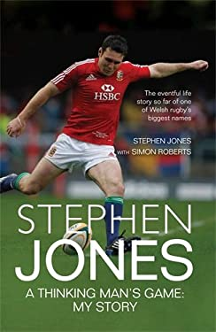 Stephen Jones: The Autobiography 9781845965136
