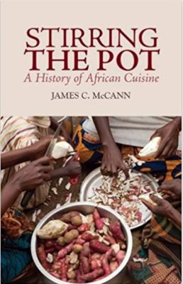 Stirring the Pot: A History of African Cuisine 9781849040365