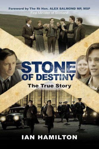 Stone of Destiny 9781841587295