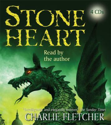 Stoneheart 9781844562596