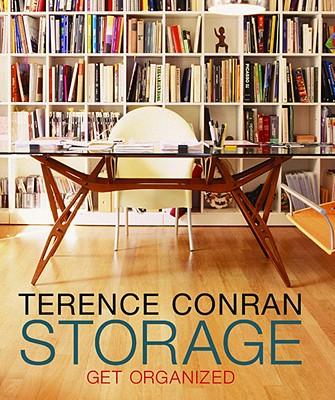 Storage: Get Organized 9781840914344