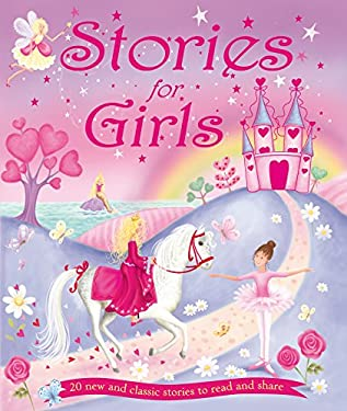 Stories for Girls 9781848171343