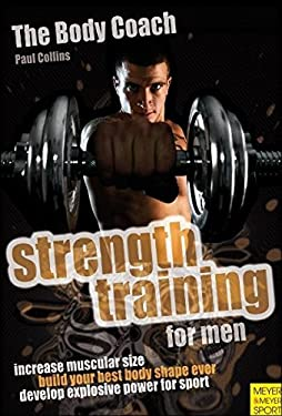Strength Training for Men 9781841262864
