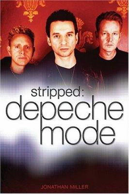 Stripped: Depeche Mode 9781844494156