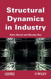 Structural Dynamics in Industry 7528647