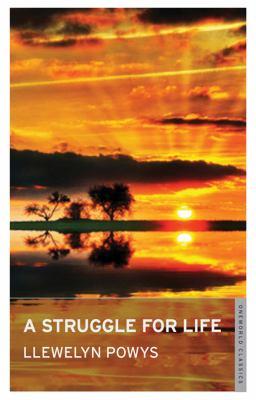 A Struggle for Life 9781847491695