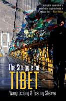 The Struggle for Tibet 9781844670437
