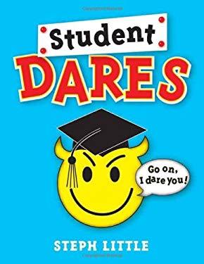 Student Dares 9781840244519