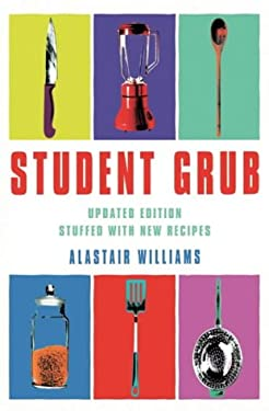 Student Grub: Stuffed with New Recipes 9781840244052