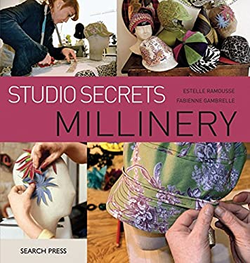 Studio Secrets: Millinery 9781844485055