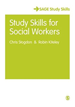 Study Skills for Social Workers 9781847874573