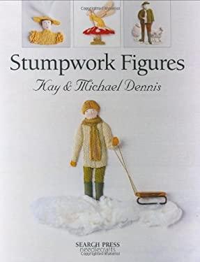 Stumpwork Figures 9781844480876