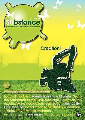 Substance Vol. 1 9781844273584