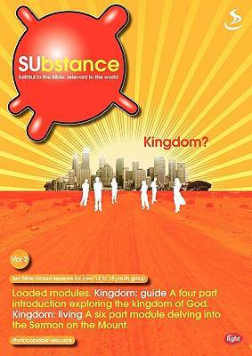 Substance Vol. 2 9781844273591