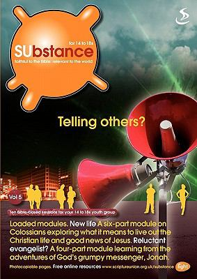 Substance Vol. 5 9781844273850