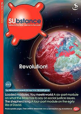 Substance Vol. 8 9781844275267