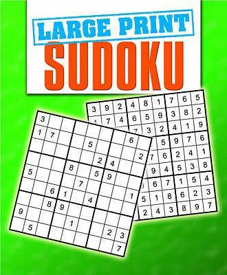 Sudoku 9781841938974