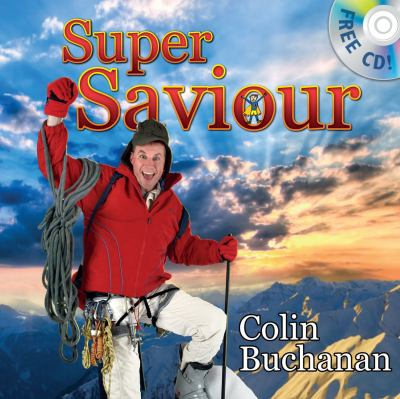 Super Saviour [With CD (Audio)] 9781845504908