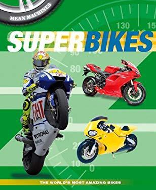 Superbikes 9781848585638