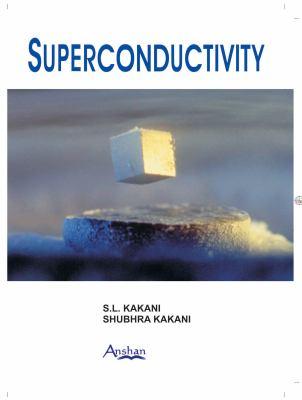 Superconductivity 9781848290051