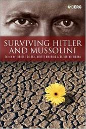 Surviving Hitler and Mussolini 7499697